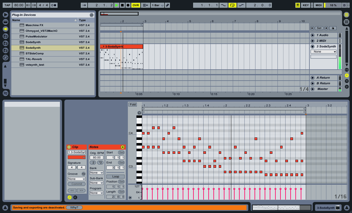 how to use midi keyboard in ableton live 9